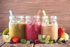 5 weight gain smoothie recipes