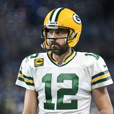 Green Bay Packers Buzz: Aaron Rodgers talks playing beyond age 40 ...