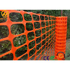 China High Density Soft Hdpe Portable Safety Net Orange Security Mesh Plastic Safety Fence China Orange Safety Fence Plastic Safety Fence