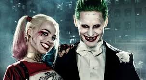 quotes from harley quinn and joker movie