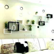 wall shelf decorating ideas furniture