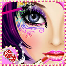 my makeup salon s