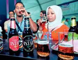 Tafsir Mimpi Minum Alkohol Bersama Pejabat Kotakbet Terbaru