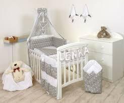 baby bedding set cot cot bed per