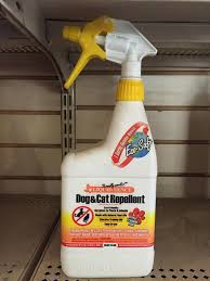 Russell S Photo Gallery Garden Lawncare Animal Repellents Liquid Fence Dog And Cat Repellent 32oz Ready To Use