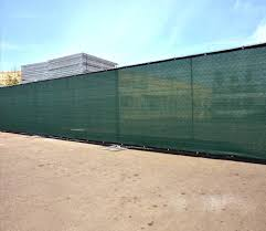 Green Mesh Tarp Roll Screen For Chain Link Fence Green Fence Cheap Privacy Fence Outdoor Fencing