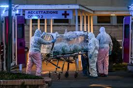 Avrupa'da koronavirüsün son 24 saati: İngiltere'de 286, İtalya'da 79,  Fransa'da 403 kişi öldü