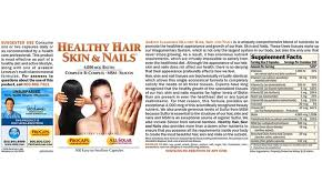 uni new healthy hair