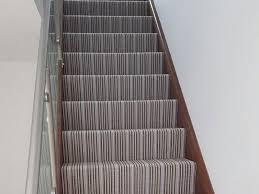 striped carpet crossing