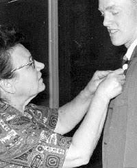 WRA: Past & Present: WRA's Oldest Graduate Turns 103