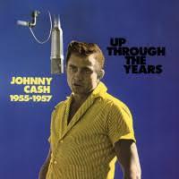 johnny cash cd at madison square