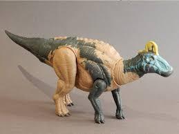 Edmontosaurus Jurassic World Sound Strike By Mattel Dinosaur Toy Blog