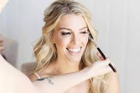 talented bridal hair and makeup pros in