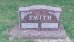 Selma Elizabeth Jacobsen Smith (1907-1997) - Find A Grave Memorial