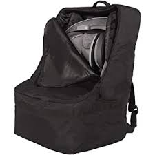 ultimate backpack padded car seat