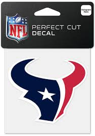 Shop Houston Texans Decals Static Clings Car Accessories