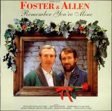 foster allen remember you re mine uk
