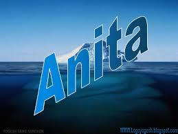anshu name wallpaper anita 3d name