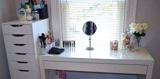 shaaanxo makeup desk saubhaya makeup