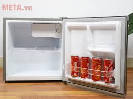 Tủ lạnh Electrolux EUM0500SA/SB 50 lít - META.vn
