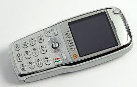 Alcatel OT 735i