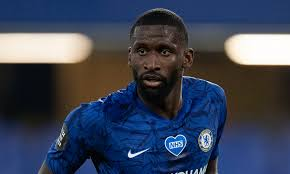Chelsea 'demand Antonio Rudiger sign a contract extension or he will not  leave the club this month'