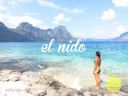 one week in el nido a 7 day itinerary