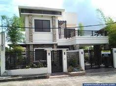 10 House Fences Ideas Philippine Houses House Exterior House Designs Exterior