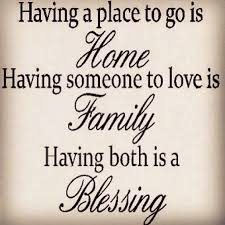 home family blessing quotes and sayings today quotes