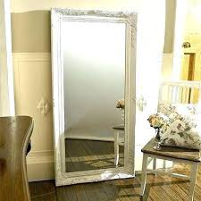 wall mounted mirrored photo frames