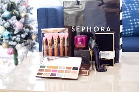 last minute beauty gift ideas sephora