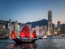 Croisières Hong Kong: promos et ports   Costa Croisières