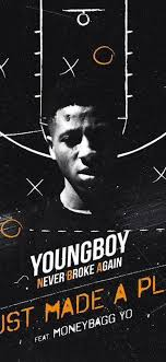 nba youngboy just made a play