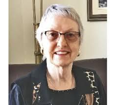 Valerie Johnson | Obituary | Edmonton Journal