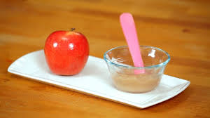 how to make baby applesauce baby food