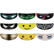 Doom A Hard Head Helmet Visor Sticker Motorcycle Shield Decal Tint Eyes New Dr Archives Statelegals Staradvertiser Com