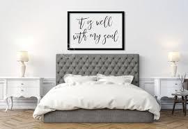 my soul printable wall decor wall art