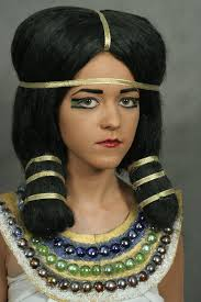 easy egyptian makeup tutorial