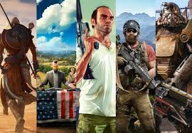 best open world games for you to play