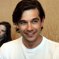 SDCC Interview: Jason Ralph from THE MAGICIANS   The Fandom