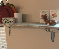 Rustic Shelf From Recovered Fence Pickets 8 Steps With Pictures Instructables