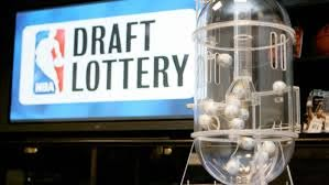 2020 NBA Draft Lottery results ...