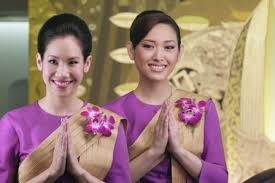 Chubby Hubby - Sawadee ka! Rules of etiquette When travelling in Thailand