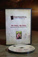 Iva May 14-week study | His story, my story | Spiritual growth, Story, Words