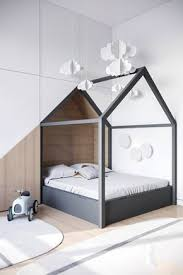 Calm Children S Room La Petite Scandinavian Kids Rooms Bedroom Design Childrens Bedrooms