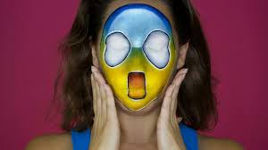 emoji makeup tutorial day 20 of 31