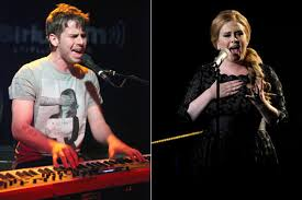 Foster the People + Adele Rank High on Spotify's Top Tracks of 2011
