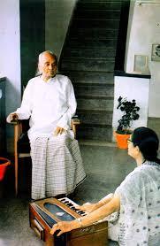 Poet 'Kazi Nazrul Islam' is enjoying... - Bangladesh Old Photo Archive |  Facebook
