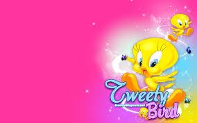 cartoon tweety bird backgrounds images