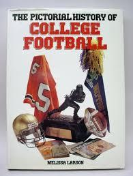 college football books s press